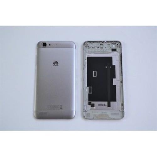 SCOCCA posteriore per Huawei P8 Lite SMART NERO GR3 back cover ...