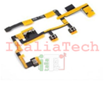flat accensione tasto on off per iPad 2 OEM 2012 power button flex volume
