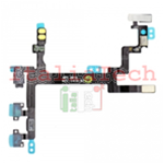 FLAT POWER ACCENSIONE volume per iPhone 5 flex accensione spegnimento tasto on off