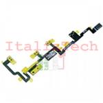 FLAT accensione tasto on off per iPad 2 power button flex volume