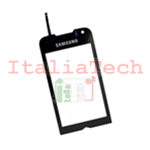 TOUCH SCREEN SAMSUNG GT S8000 S 8000 JET NERO BLACK TOUCHSCREEN VETRO vetrino