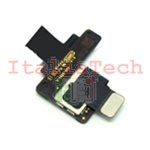 IC CHIP per touchscreen iPad Mini vetro touch screen vetrino bianco nero wifi cellular