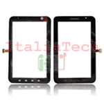 VETRINO touchscreen per Samsung P1000 GT-P1000 vetro touch screen Galaxy Tab 7.0 7