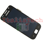 DISPLAY LCD per Samsung Galaxy S vetro touchscreen schermo i9000 i9001 plus touch