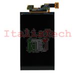 DISPLAY LCD SCHERMO MONITOR per LG P710 OPTIMUS L7 2 II P 710 L 7 ricambio