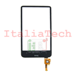 VETRINO TOUCH SCREEN per HTC G10 A9191 DESIRE HD touchscreen vetro nero