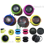 MINI SPEAKER USB hamburger jack 3,5 altoparlante per pc smartphone tablet cassa