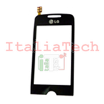 VETRO TOUCHSCREEN per LG GS290 Cookie Fresh vetrino touch screen schermo esterno