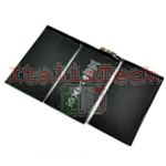 BATTERIA per Apple iPad 2 ricambio pila sostitutiva litio A1376 completa set