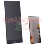 DISPLAY LCD ASSEMBLATO vetrino touchscreen per HTC One Mini vetro touch schermo completo