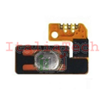 FLAT Flex TASTO ACCENSIONE POWER On/Off per Samsung i9100 GALAXY S2 II ricambio