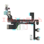 FLAT POWER ACCENSIONE per iPhone 5c flex circuito tasti volume muto flex silenzioso ON OFF