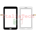 "VETRO TOUCHSCREEN per Samsung T110 vetrino touch screen Galaxy Tab 3 LITE 7"" BIANCO"