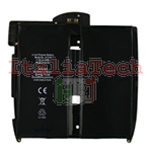 BATTERIA per Apple iPad 1 ricambio pila sostitutiva litio completa set