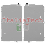 FRAME METALLICO SUPPORTO BRACKET LCD RETRO BACK PER DISPLAY APPLE IPHONE 6 Plus