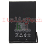 BATTERIA per Apple iPad Mini 2 ricambio pila sostitutiva litio completa set A1512 6470mAh