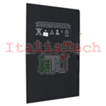BATTERIA IPAD AIR 5 A1484 PER A1474 A1475 A1476 3,73V 8827mAh