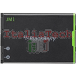 BATTERIA originale JM1 BlackBerry J-M1 per Bold 9790 9900 9930 9860 9850 1230mAh