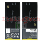 BATTERIA originale LS1 BlackBerry LS1 per Z10 Z-10 Q5 1800mAh