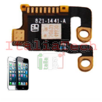 FLEX FLAT Modulo ANTENNA GPS Segnale per Apple iphone 5 flet