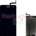 DISPLAY TOUCH LCD COMPLETO per Asus ZenFone 5 A501 A501CG A502CG T00J schermo vetro