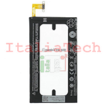 BATTERIA ORIGINALE HTC B0P6B100 per ONE M8 2600mAh 35H00214-00M