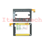 BATTERIA ORIGINALE HTC BO58100 per ONE MINI M4 601n 1800mAh 35H00210-00M