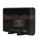"VULTECH BOX ESTERNO USB 3.0 PER HDD SATA 3.5"" - GS-35U3"