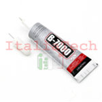 COLLA GLUE Zhanlida B7000 15ml per applicazione vetrino su touchscreen display lcd vetro riparazione samsung apple nokia