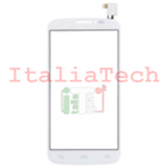 VETRO TOUCHSCREEN per Alcatel One Touch C7 OT 7041 7041D 7040E A BIANCO vetrino touch screen