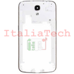 CORNICE CENTRALE per Samsung GALAXY MEGA I9200 6.3 middle plate FRAME cover