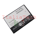 BATTERIA ORIGINALE Alcatel One Touch POP C7 TLI019B2/TLi019B1 RICAMBIO PER OT-C7 7041d