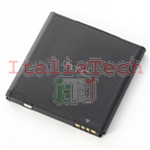 BATTERIA ORIGINALE HTC BA S560 per SENSATION 1450mAh