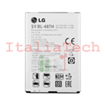 BATTERIA originale BL-48TH per LG Optimus G Pro E985 E986 E980 L-04E F240 D682 3140mAh