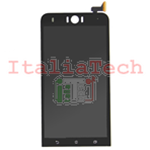 DISPLAY TOUCH LCD COMPLETO ORIGINALE per Asus Selfie ZD551KL Z00UD schermo vetro