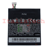 BATTERIA ORIGINALE HTC BJ83100 per ONE X BJ83100 1800mAh pila bulk