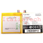 BATTERIA ORIGINALE Alcatel TLp018B2 per IDOL 7025 6030 1800mAh