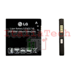 BATTERIA originale LGIP-690F per LG E900 Optimus 7 1500mAh