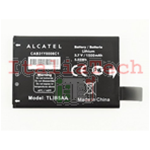 BATTERIA ORIGINALE Alcatel per OT-995 OT-995 Ultra One Touch 995 AB31Y0006C1 TLiB5AA