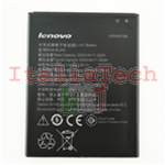 BATTERIA ORIGINALE Lenovo BL243 PER Lemon A7000 K3 Note K50 Golden Warrior S8 A7600 2900/3000mAh bulk