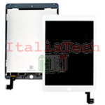 VETRO TOUCHSCREEN per Apple A1566 A1567 iPad 6 Air 2 display LCD schermo BIANCO