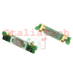 FLAT Flex Tasto POWER ON/OFF per LG E960 Google Nexus 4 Per Accensione modulo tasti volume