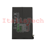 BATTERIA per Apple iPad Mini 3 ricambio pila sostitutiva litio completa set A1599 A1600 A1512 6471mAh