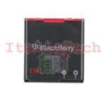 BATTERIA originale EM1 BlackBerry E-M1 per Curve 9370, 9360, 9350 1000mAh