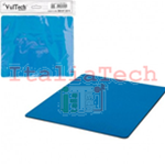 MOUSEPAD VULTECH BLU MP-01B