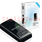 MINI SCHEDA DI RETE WIRELESS N 300MBPS USB TP-LINK TL-WN823N