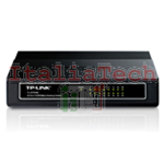 SWITCH DESKTOP 16 PORTE 10/100MBPS TP-LINK TL-SF1016D