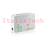 SWITCH DESKTOP 5 PORTE 10/100MBPS TP-LINK TL-SF1005D