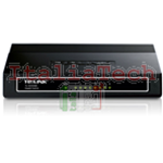 SWITCH DESKTOP 8 PORTE GIGABIT 10/100/1000MBPS TP-LINK TL-SG1008D