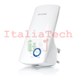 POCKET RANGE EXTENDER WIRELESS N 300MBPS 1*ETHERNET TP-LINK TL-WA850RE